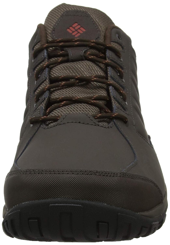 Columbia Ruckel Ridge/™ Zapatillas de Senderismo para Hombre