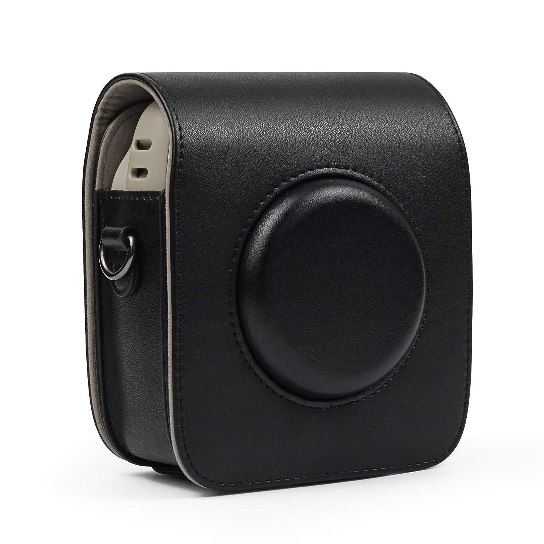 Custodia protettiva per fotocamera Fujifilm Instax Square SQ20 con cinghia regolabile