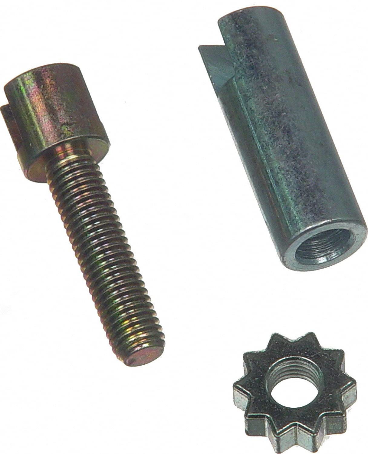Wagner H1594 Parking Brake Adjusting Screw Assembly, Rear
