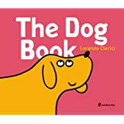 The Dog Book: A minibombo Book