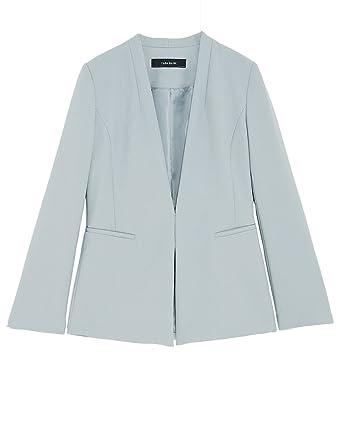 Damen Zara Blau Zara Jacke Blau Zara Jacke SBekleidung Damen SBekleidung 0OyN8nwPvm
