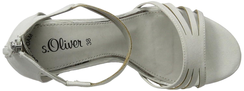 094ba67aa50edf Schuhe amp  oliver Damen 28331 Knöchelriemchen Handtaschen S qSIzwUWP