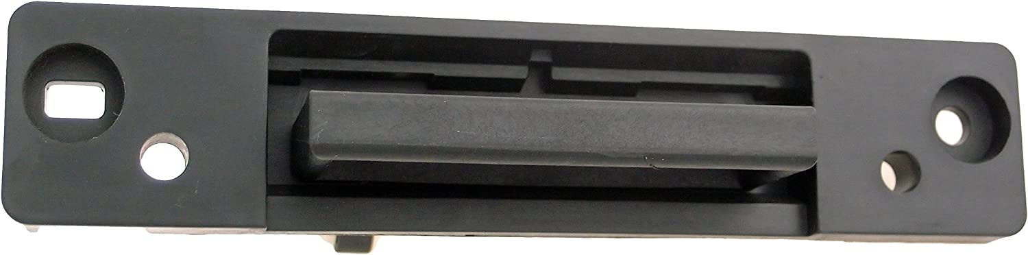 Dorman 83601 Liftgate Handle Latch for Select Kia Models Smooth Black