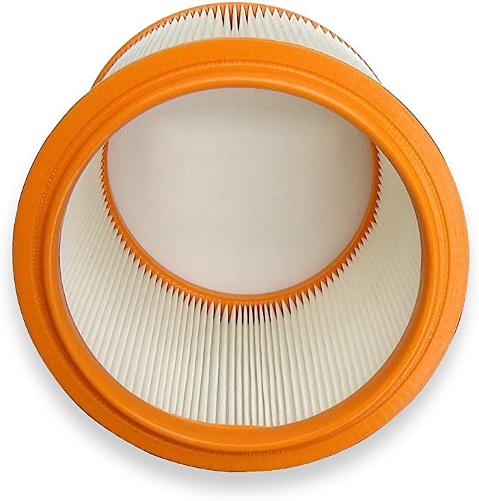 2x lavables filtre pour Parkside PNTS 1250 1300 1400 1500 a1 b1 b2 b3 c1 c3