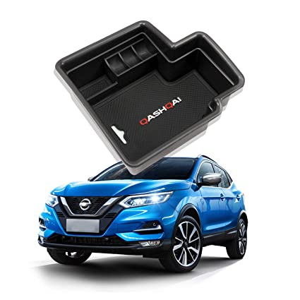 YEE PIN Auto Central Console Aufbewahrungsbox Compatible con ...