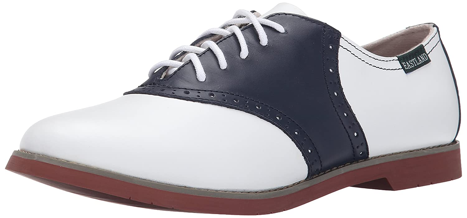 Eastland Women's Sadie Oxford B011UKI14U 7.5 B(M) US|Navy Multi