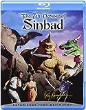 Seventh Voyage of Sinbad/ [Blu-ray] [Import]