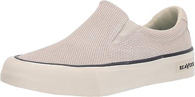 SeaVees Men's Hawthorne Slip on Sneaker