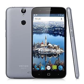 Vernee Thor - 4G Smartphone Libre Android 6.0 (Pantalla 5.0