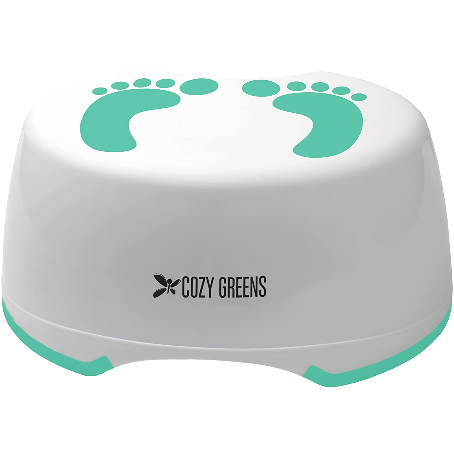 Amazon.com  Step Stool for Children | Anti-Slip Top and Bottom | Easy Hygienic Cleaning | FREE Potty Training eBook | Perfect height for Toddler Toilet ...  sc 1 st  Amazon.com & Amazon.com : Step Stool for Children | Anti-Slip Top and Bottom ... islam-shia.org