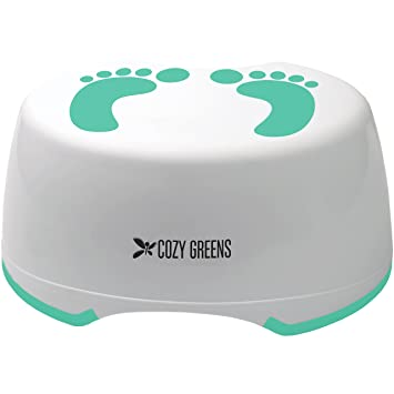 Step Stool for Children | Anti-Slip Top and Bottom | Easy Hygienic Cleaning |  sc 1 st  Amazon.com & Amazon.com : Step Stool for Children | Anti-Slip Top and Bottom ... islam-shia.org