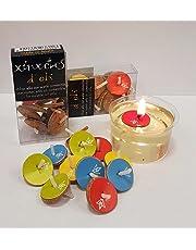 ceragi Lamparillas Mariposas de Aceite .Pack 6 Cajas