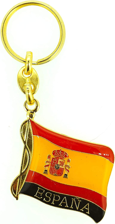 Gemelolandia Bandera de España 90x150cm: Amazon.es: Ropa y accesorios