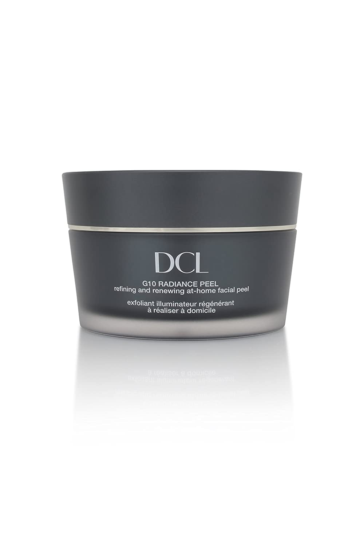 Dermatologic Cosmetic Laboratories G10 Radiance Peel, 50 Count