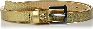 product image for Circa Leathergoods Women's Metallic Belt