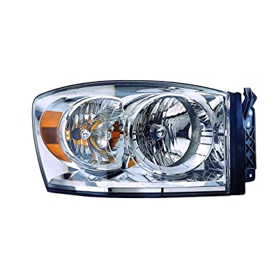 DEPO 334-1122R-AS Replacement Passenger Side Headlight Assembly (This product is an aftermarket product. It is not created or sold by the OE car company): Automotive