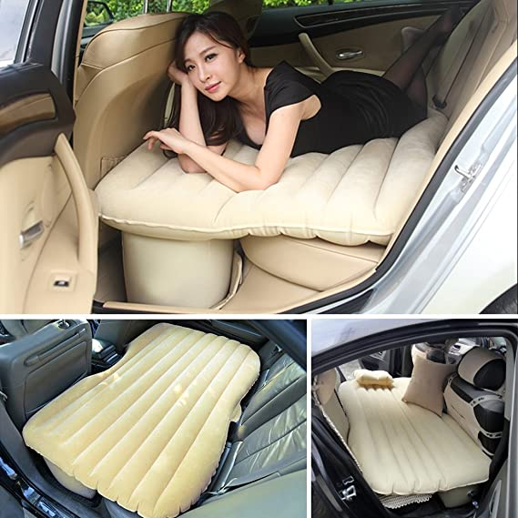 Campbuddy Mattress For Car Camping