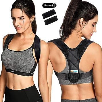 7e75675d7 Amazon.com  Posture Corrector for Women Men