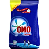 OMO Active Fabric Cleaning Powder - 7.5Kg