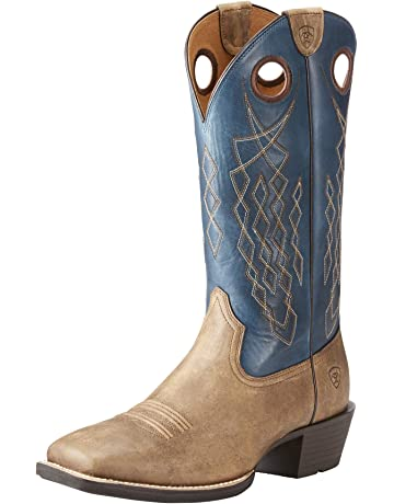 c19c2993e2b Men's Western Boots | Amazon.com