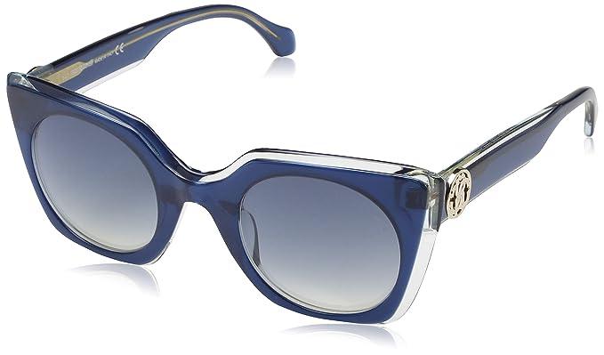 Roberto Cavalli Sunglasses Rc1068 92w 48 Gafas de sol, Azul ...