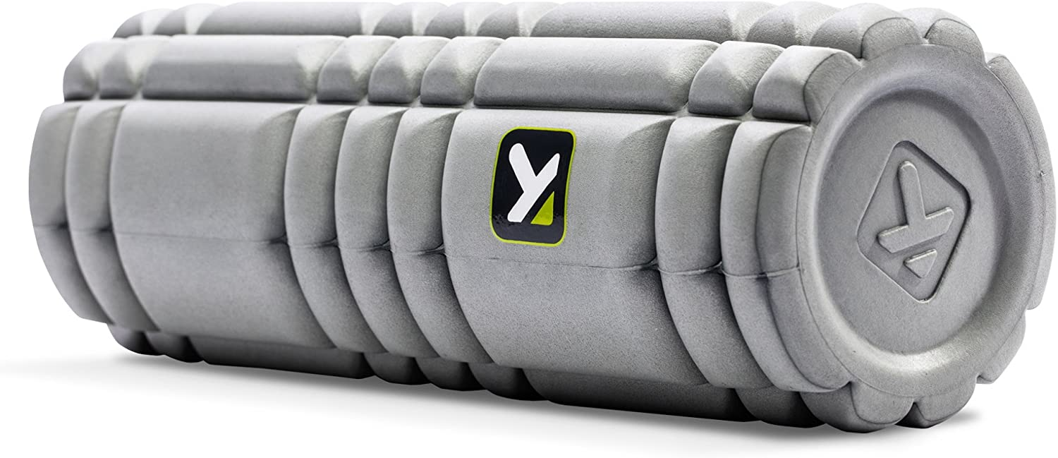 Trigger Point Performance CORE Foam Roller Multi-Density Solid