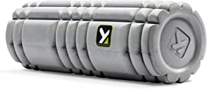 TriggerPoint CORE Multi-Density Solid Foam Roller with Free Online Instructional Videos