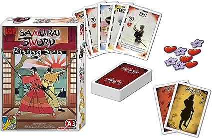 Abacus Bang! - Juego de Tablero (Multi): Sciarra, Emiliano: Amazon.es: Juguetes y juegos