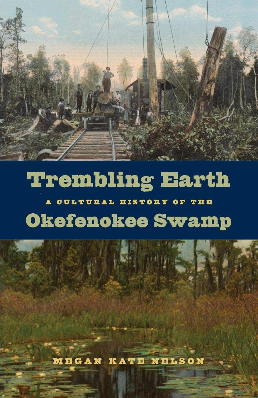 Amazon com: Trembling Earth: A Cultural History of the