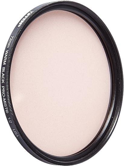 Tiffen Filter 72mm Warm Black Pro Mist 1 2 Kamera