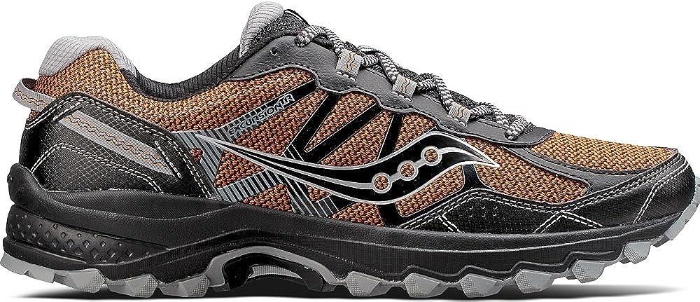 Saucony Men s Excursion Tr11 Running Shoe