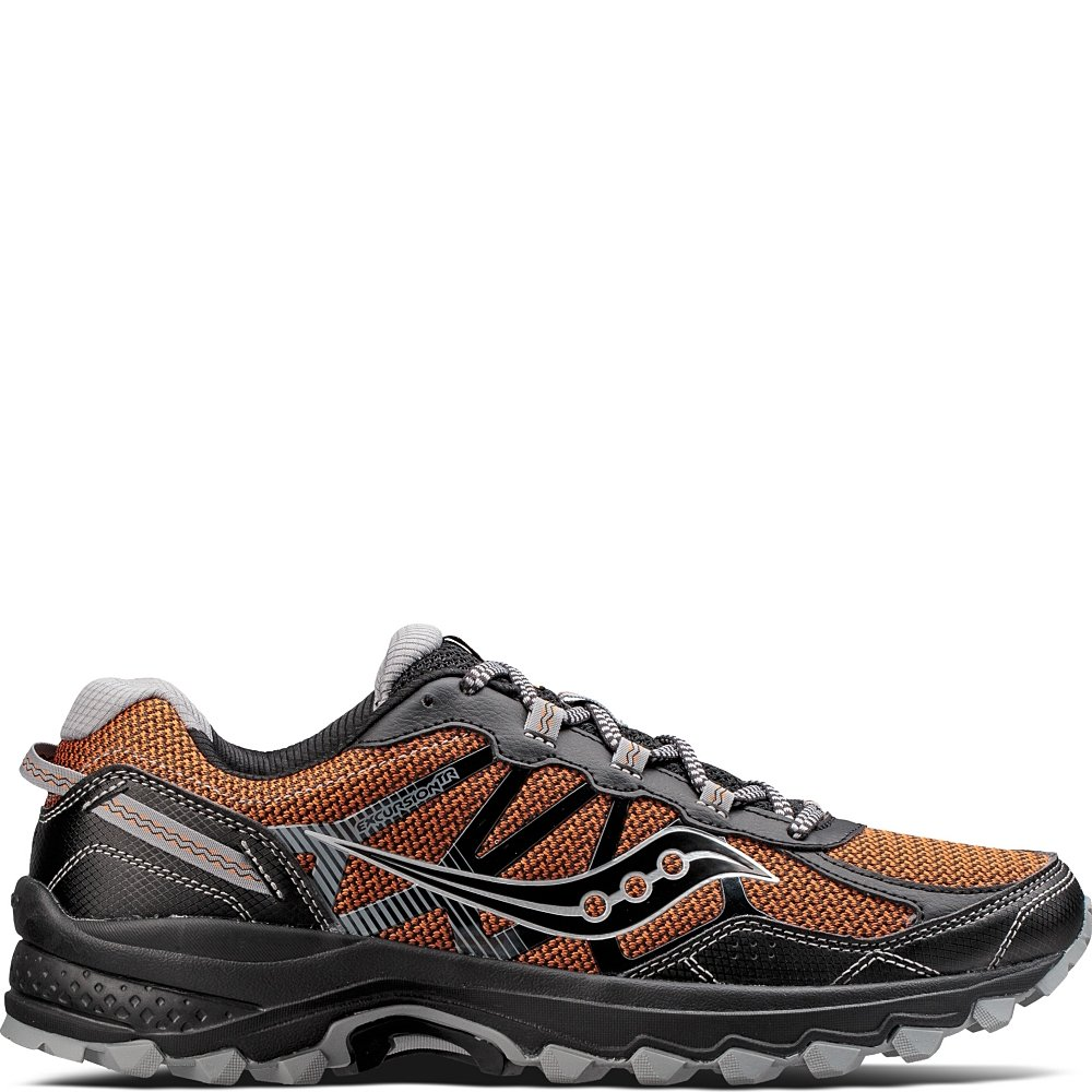 Saucony Mens Excursion Tr11 Running Shoe