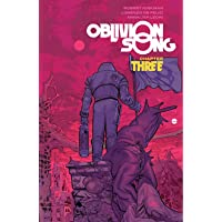 Oblivion Song By Kirkman & De Felici Volume 3