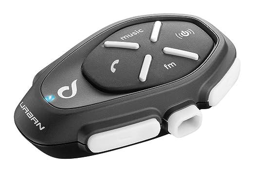 2 opinioni per Cellularline Urban Kit Intercom Bluetooth