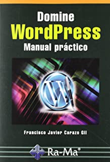 Domine WordPress. Manual práctico