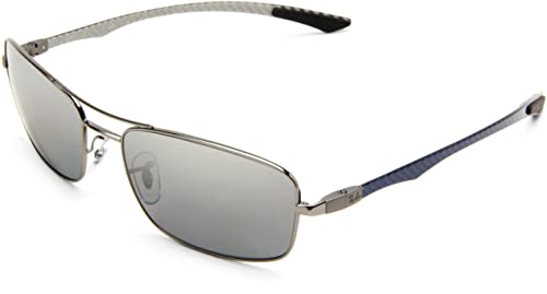Amazon.com: Ray-Ban RB8309 Tech - Gafas de sol polarizadas ...