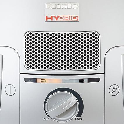 Miele S 4812 Hybrid 1800 W A cilindro Secco 3,5 L: Amazon.it