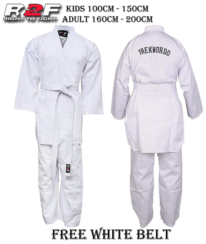 PV Martial Arts Uniforms Karate Suits KARATE Gi Uniform Martial Arts Clothing