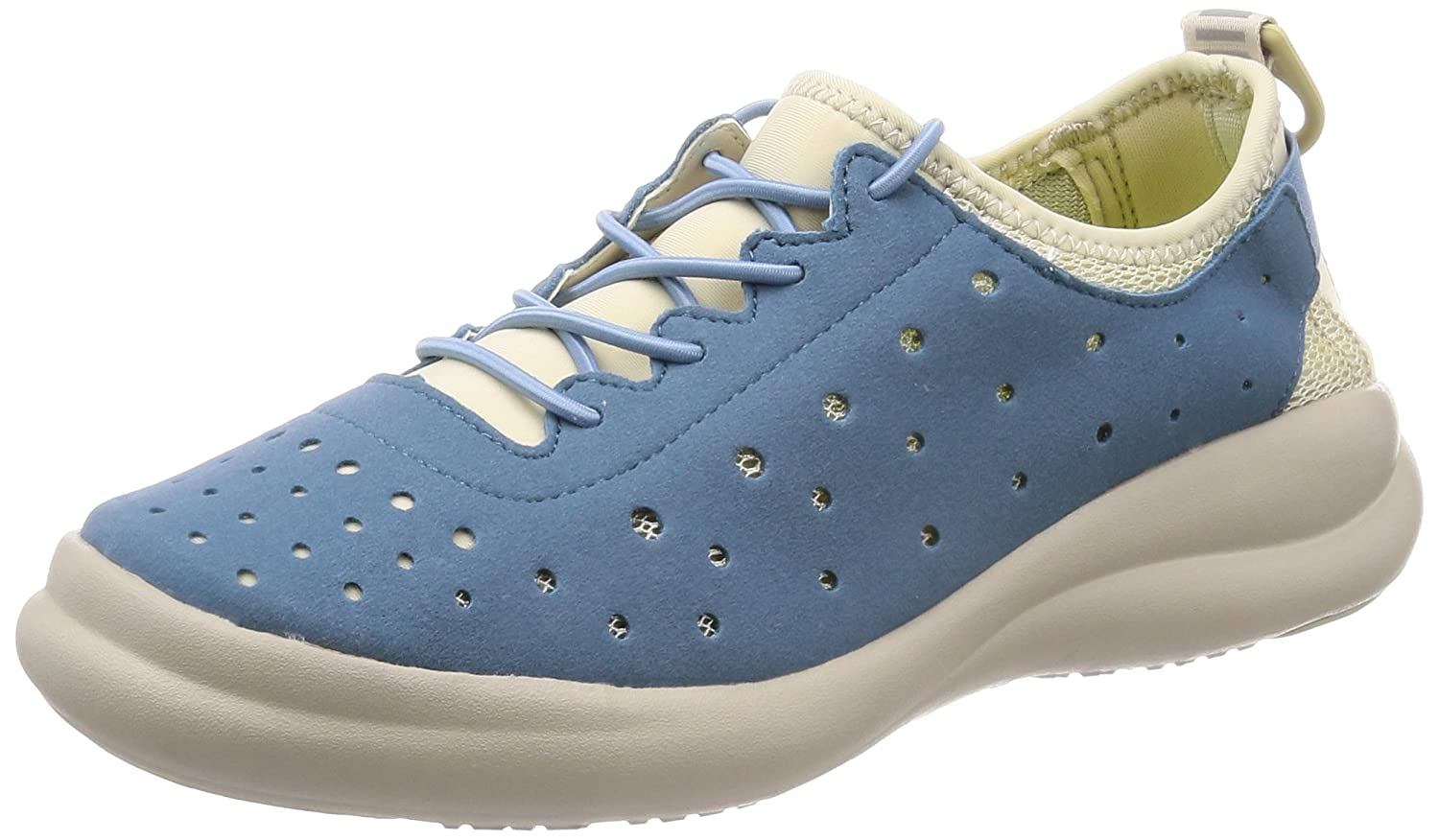 Quick Jolt BLU NUOVO Skechers giovani SNEAKERS Flex Advantage 2.0