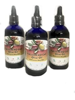 C60 aceite de oliva - 99,95% Ultra Pure vacío horno Dried ...
