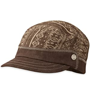 Amazon.com   Outdoor Research Women s Flurry Cap   Sports   Outdoors bd32136bb13