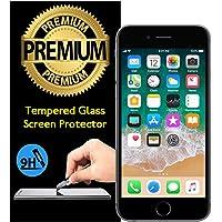 Cekuonline iPhone 6 Plus - 6S Plus Temperli Kırılmaz Ekran Koruyucu Cam Film 9H