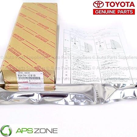 Genuine Toyota 88474-17010 Cooler Drier