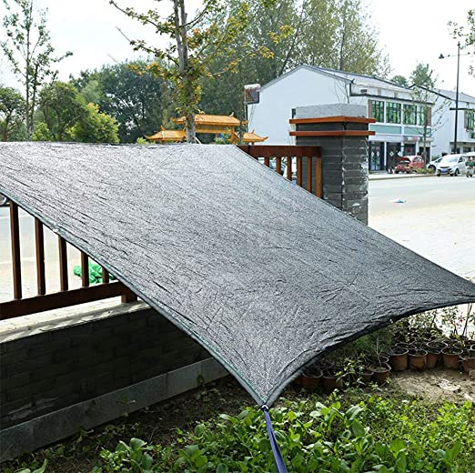 zhangchao Sun Shade Sail -Permeable Durable Sun Shade Sail -HDPE ...