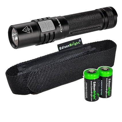 Goede Fenix E35 Ultimate Edition 1000 Lumen (E35UE) CREE LED Flashlight QA-86