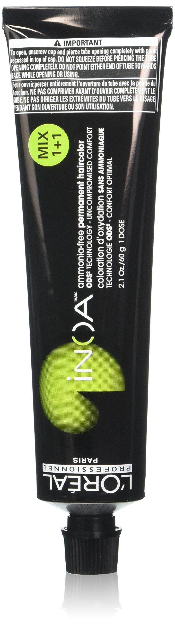 Amazon Loreal Inoa Ammonia Free Permanent Hair Color 88n 21