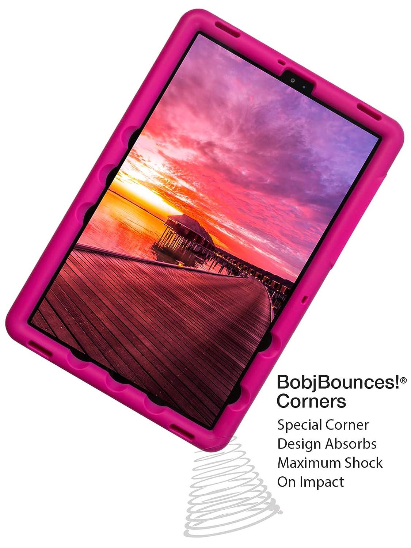Azul Samsung Galaxy Tab S5e BobjGear Bobj Funda Resistente para la Tableta 26.7