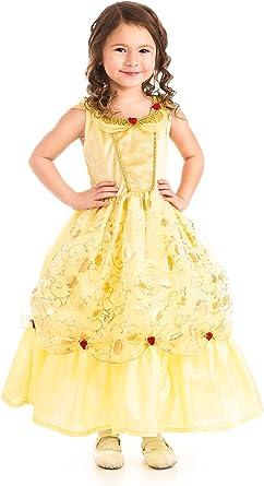Disney Princess Dress Girls Size 4 NWT MSRP $36.00
