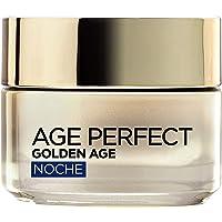 L'Óreal Paris - Age Perfect, Crema de Noche Rica Fortificante Golden Age - 50 ml