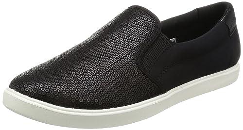 Crocs Citilane Sequin, Mocasines para Mujer: Amazon.es: Zapatos y complementos